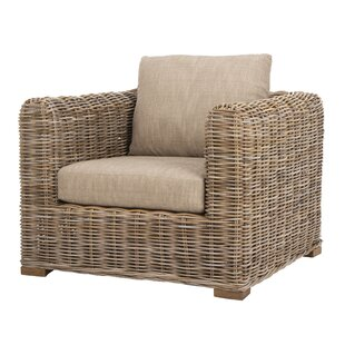 Bayou Breeze Jacob Armchair