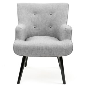 Vesely Armchair by George Oliver