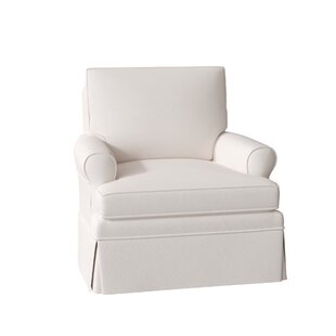 Boston Swivel Armchair