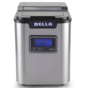 Daily Production Portable Ice Maker