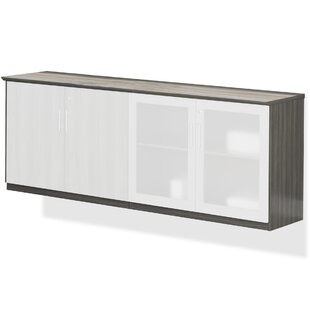 Mayline Group Medina Low Wall Storage Cabinet