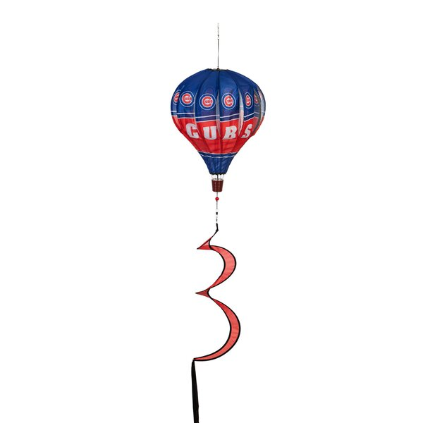 Evergreen Enterprises Inc Mlb Chicago Cubs Balloon