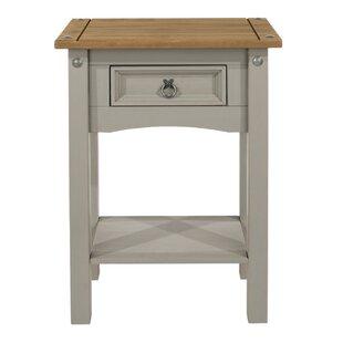 St Blazey Side Table By Brambly Cottage