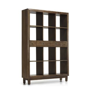 Abels 109cm Bookcase By Bloomsbury Market