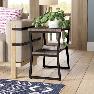Key End Table by Union Rus..