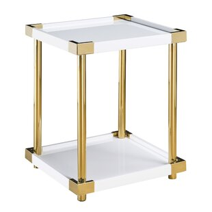 Harlow End Table by Mercer41