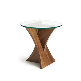 Copeland Furniture Planes End Table