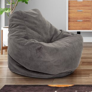 Soft Sided Bean Bag Lounger by Greyleigh