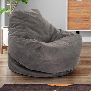 Soft Sided Bean Bag Lounger by Greyleigh