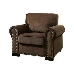 Berend Armchair