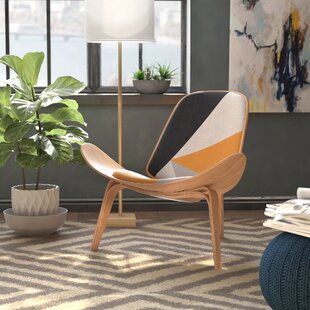 Berger Lounge Chair by Trule Teen