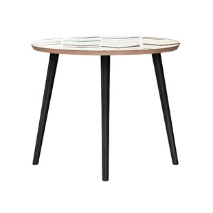 Jackeline End Table