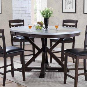 Hamilton UV Counter Height Dining Table
