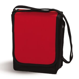 Insulated Strap Lunch Bag