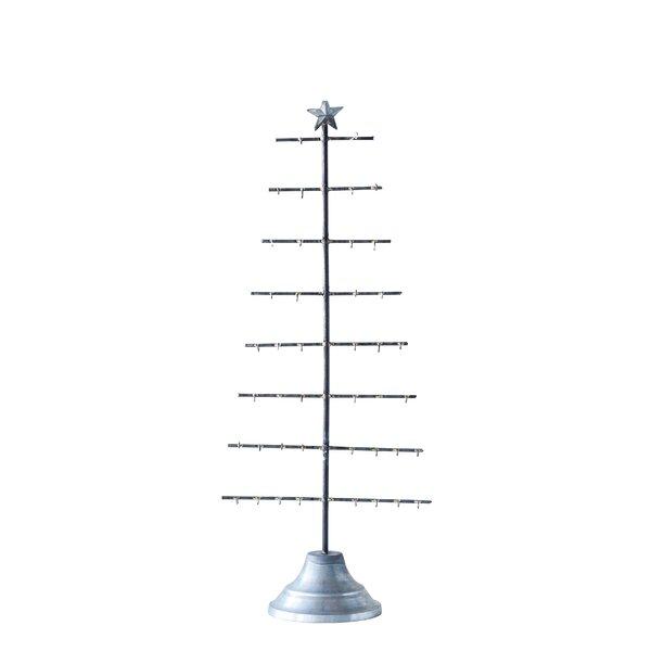 metal tree ornament stand wayfair