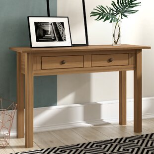 Console Table By Natur Pur