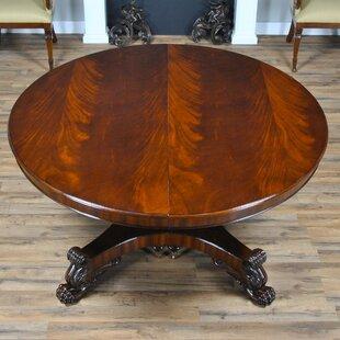 96 Inch Round Table Wayfair