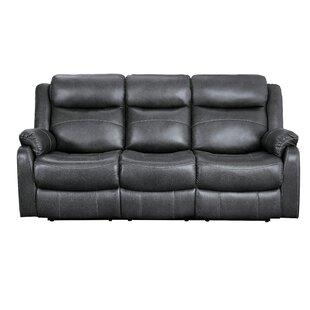 Red Barrel Studio Erkson Reclining Sofa