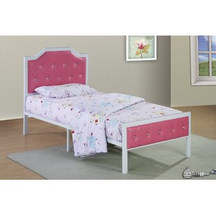 Blandine Upholstered Platform Bed