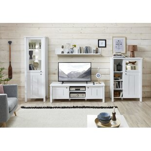 Alta Entertainment Unit By House Of Hampton