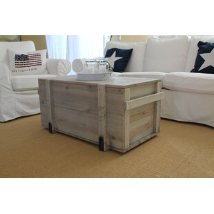 Coby Coffee Table By Union Rustic