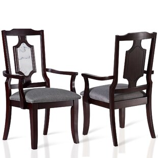 Orpha Upholstered Dining Chair (Set of 2)..