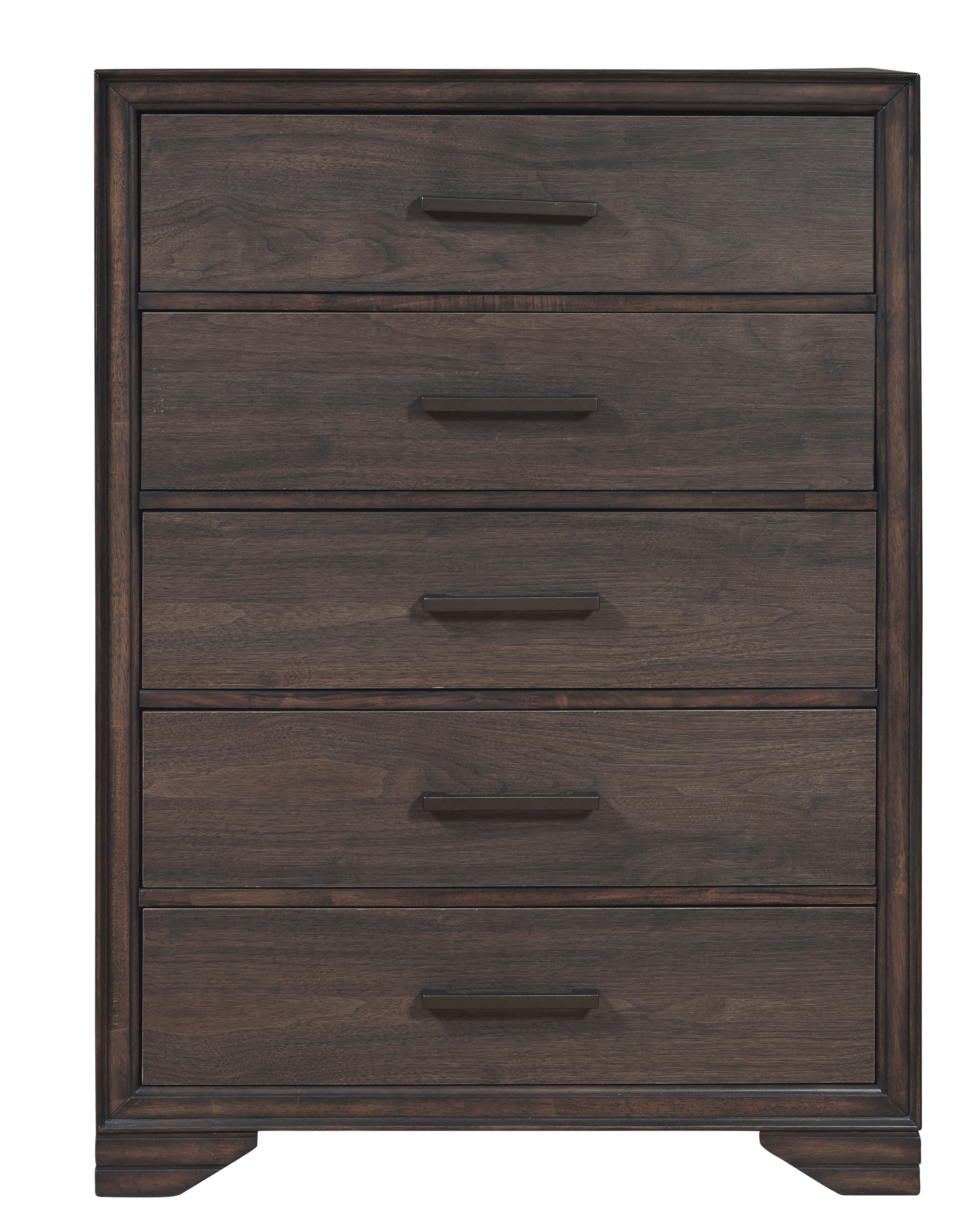 Milo Ardentown Kids 5 Drawer Chest