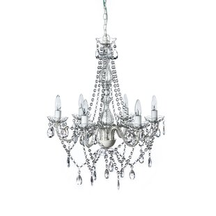 Bolick Candle Style Chandelier