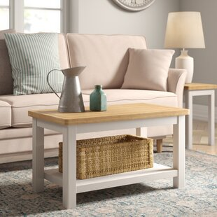 Mooreland Coffee Table By Beachcrest Home