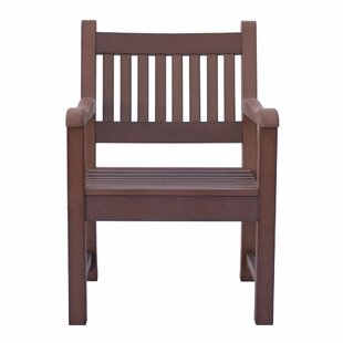 Sunrise Patio Dining Chair