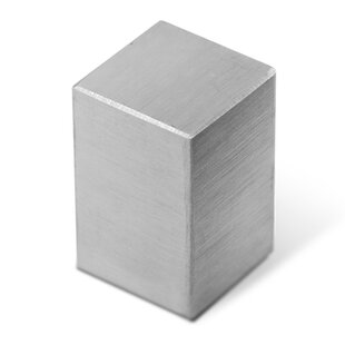 Square Knob by Jako Design Amazing