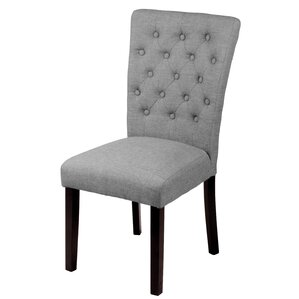 Mapletown Parsons Chair  Set of 2 Parsons Kitchen   Dining Chairs You ll Love   Wayfair. Parsons Arm Chair. Home Design Ideas