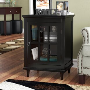 Order Sisemore Accent Cabinet By Darby Home Co