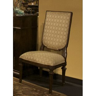 Bellissimo Upholstered Dining Chair (Set ..