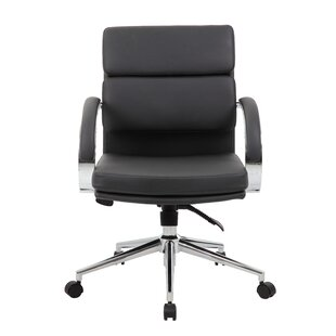 Best Choices Margaret Conference Chair by Latitude Run Reviews (2019) & Buyer's Guide
