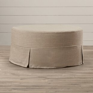 Twin Bridges Cocktail Ottoman