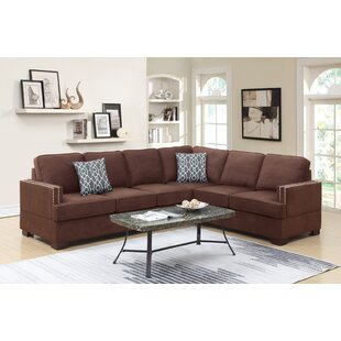 House of Hampton Brann Sectional