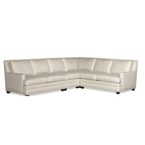 Evan Sectional by Aria Designs