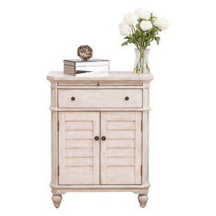 Maeve 1 Drawer Accent Chest by August Grove