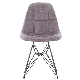 Goshorn Modern Upholstered Dining Chair b..