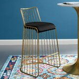 Stearns 28.5 Bar Stool by Mercer41