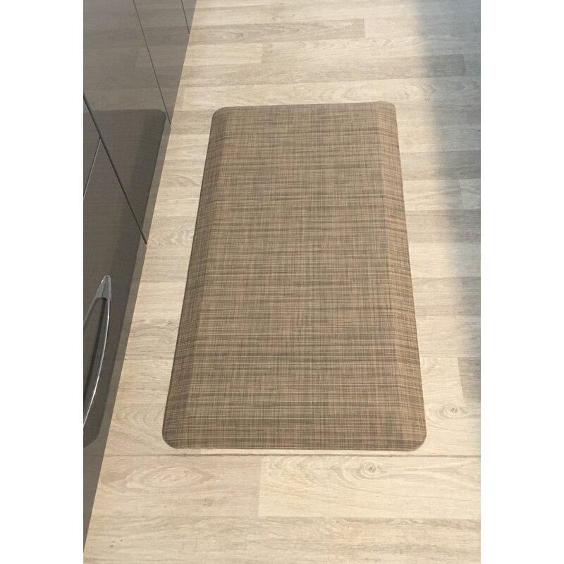 Harney Professional Design Comfort Kitchen Mat