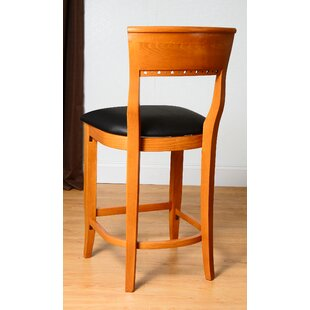 Tymon 24 Bar Stool DarHome Co