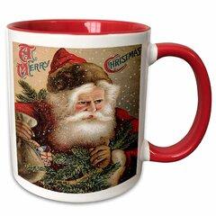 Santa Claus Coffee Mugs Wayfair