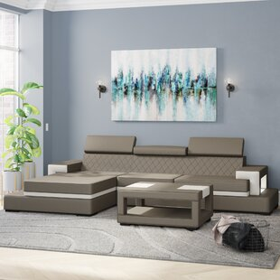 Bemis Sophia Sectional