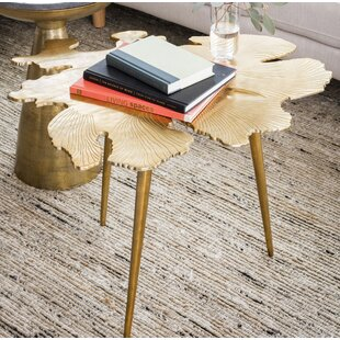 Goodman Side Table by Wade Logan