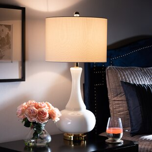Wilfredo 30'' Table Lamp