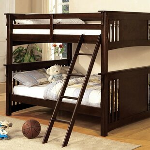 Reviews Genebern Bunk Bed by Harriet Bee Reviews (2019) & Buyer's Guide