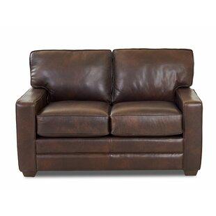 Zoie Loveseat by Wayfair Custom Upholstery™ Herry Up