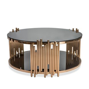 Great deal Anna Coffee Table by Lievo